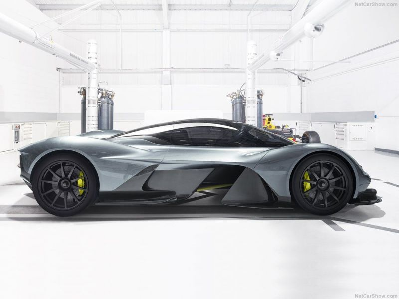 Aston Martin AM RB 001